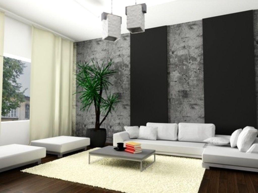 atemberaubend wohnzimmergestaltung idee zum anstrich