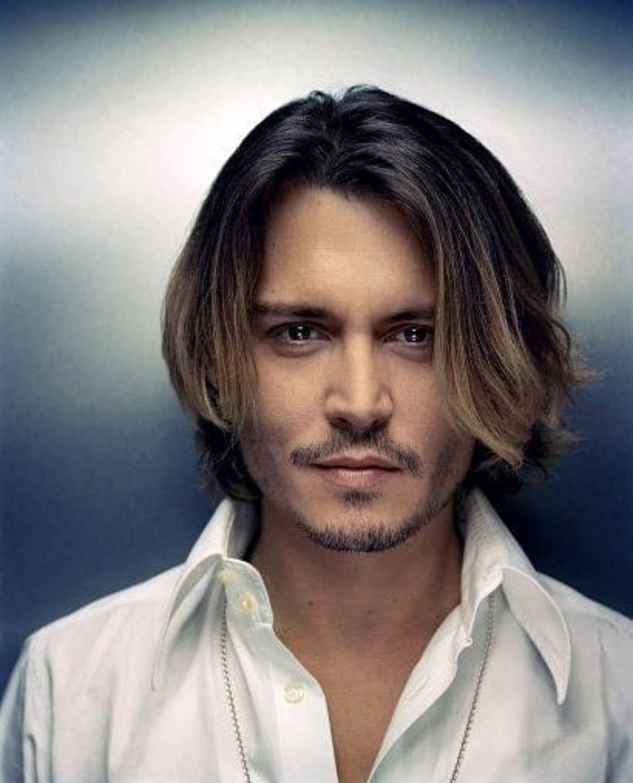 "Johnny Depp's Instagram photo: ""Sooo beautiful😍 #johnnydepp #johnny #depp  #johnchristopherdepp2 #jacksparrow #deancorso #swee… | Johnny depp, Johnny,  Here's johnny"