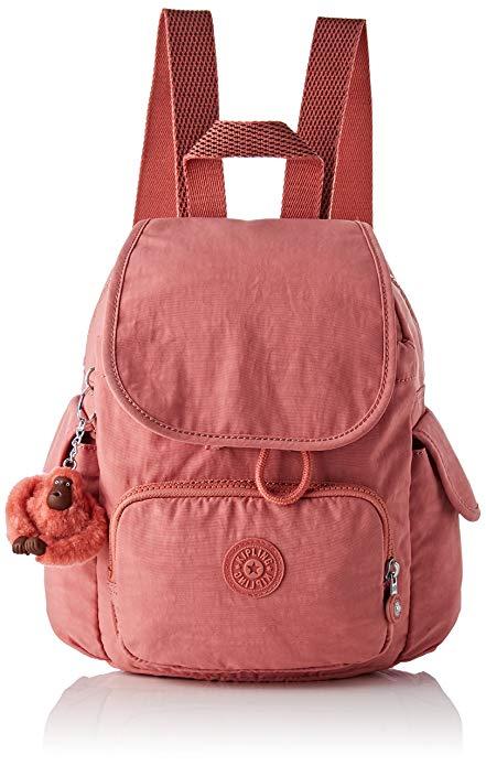 Distracción tenedor carne  Kipling City Pack Mini, Women's Backpack, White (Dazz White): Amazon.co.uk:  Luggage | Kipling backpack, Kipling bags, Backpacks