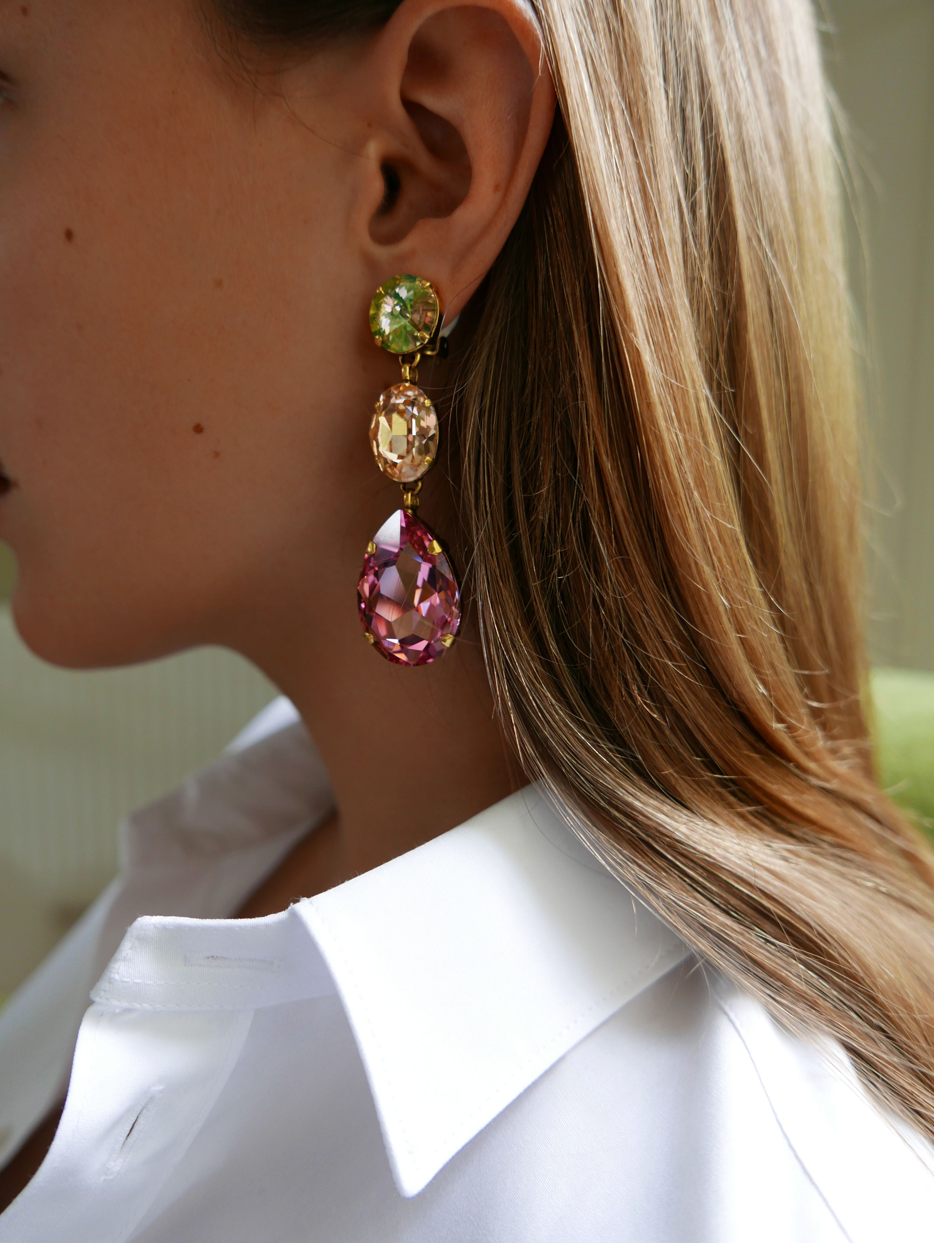 Roxanneassoulinus cult jewelry line is the talk of todayus it girls