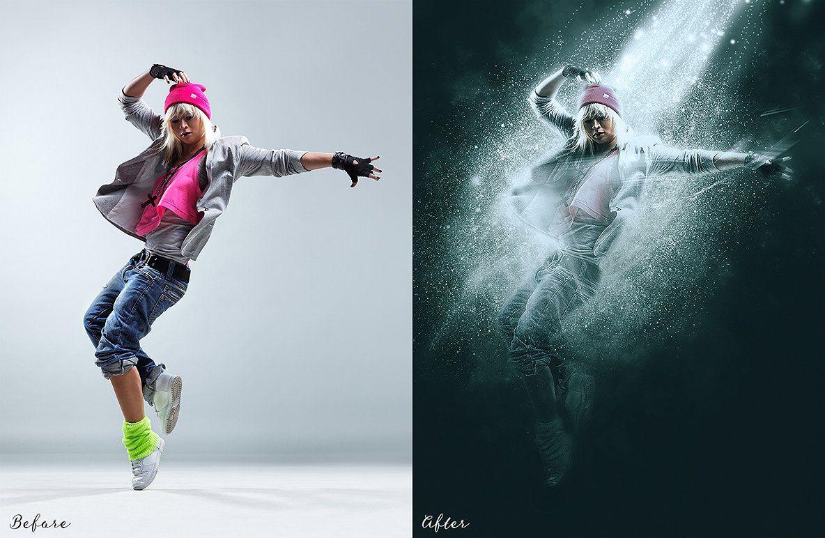 100 Photo Manipulation Tutorials for Photoshop
