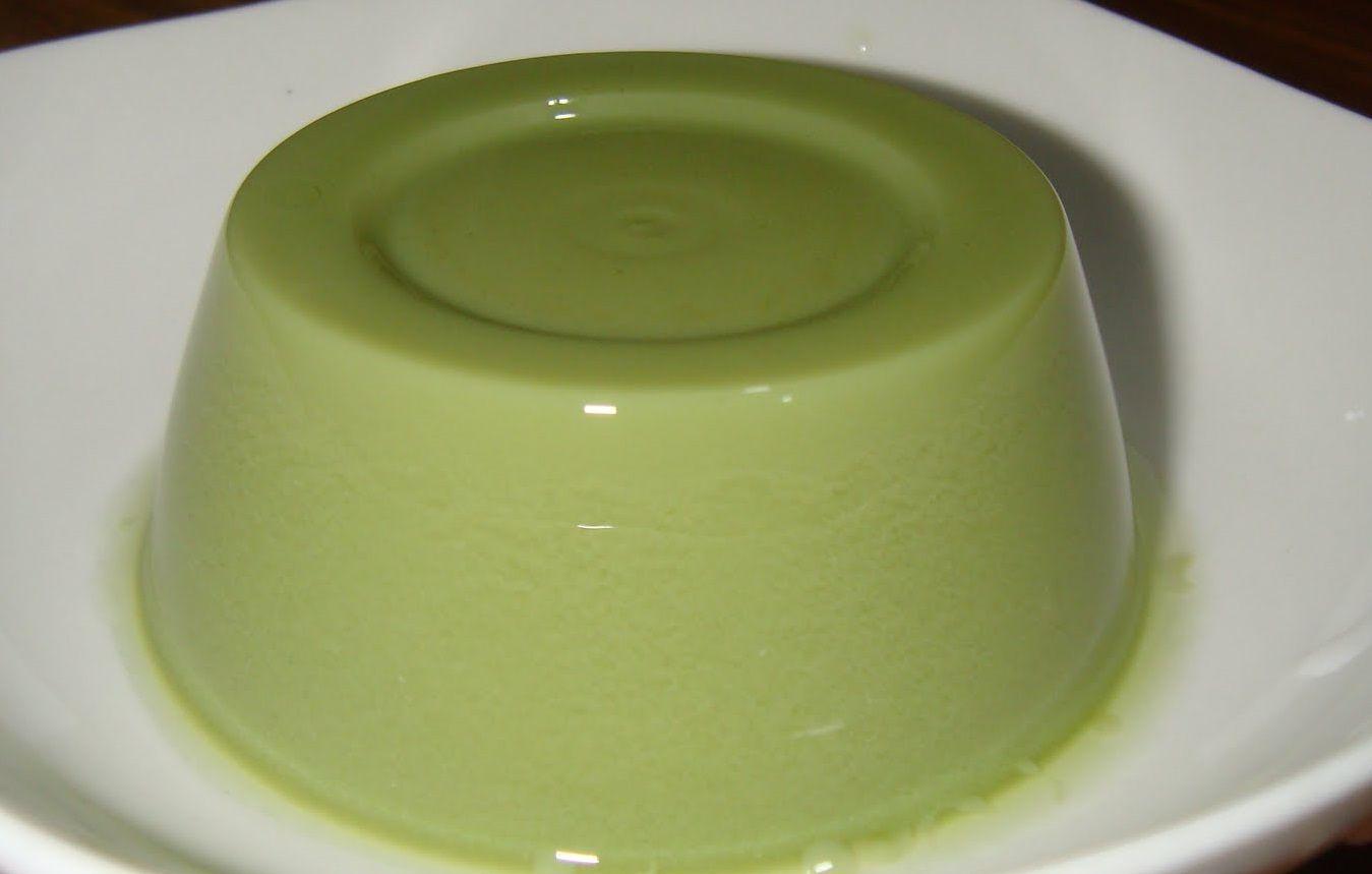 Resep Green Tea Puding Dan Aneka Resep Puding Dan Resep Aneka Puding Terlaris Resep Puding Puding Coklat