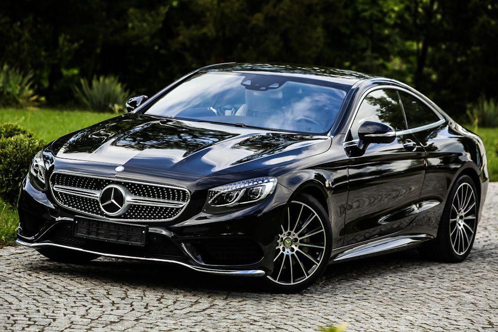 Mercedes Amg S500 Coupe Full 4matic Fv23 6200750499 Oficjalne Archiwum Allegro Mercedes Amg Coupe Mercedes