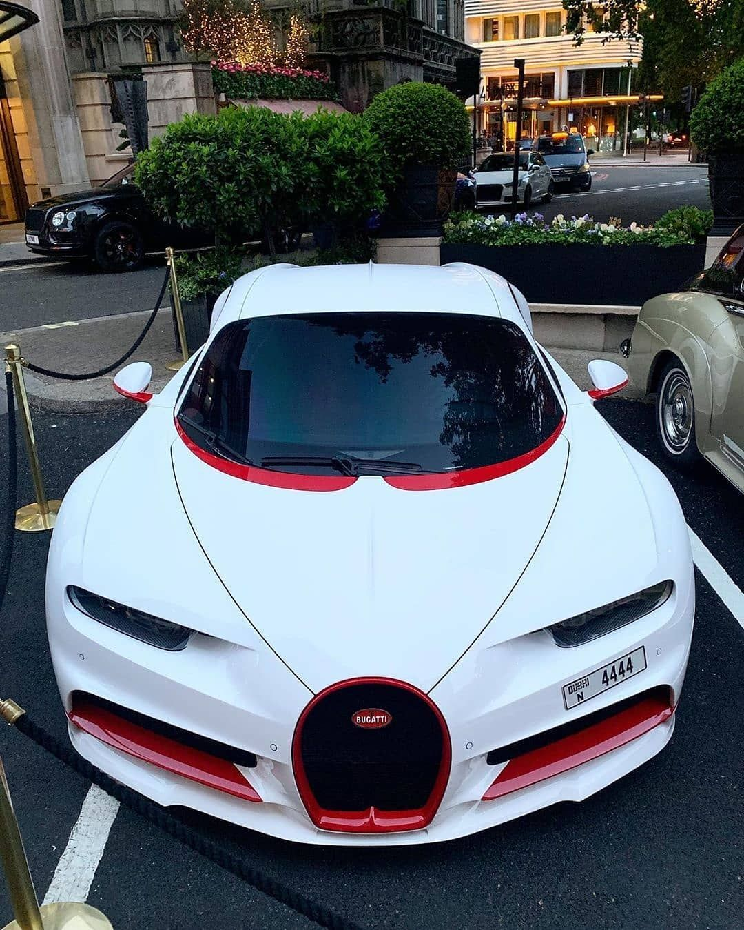 First Arab Bugatti Chiron In London C Horsepower Hunters 2020