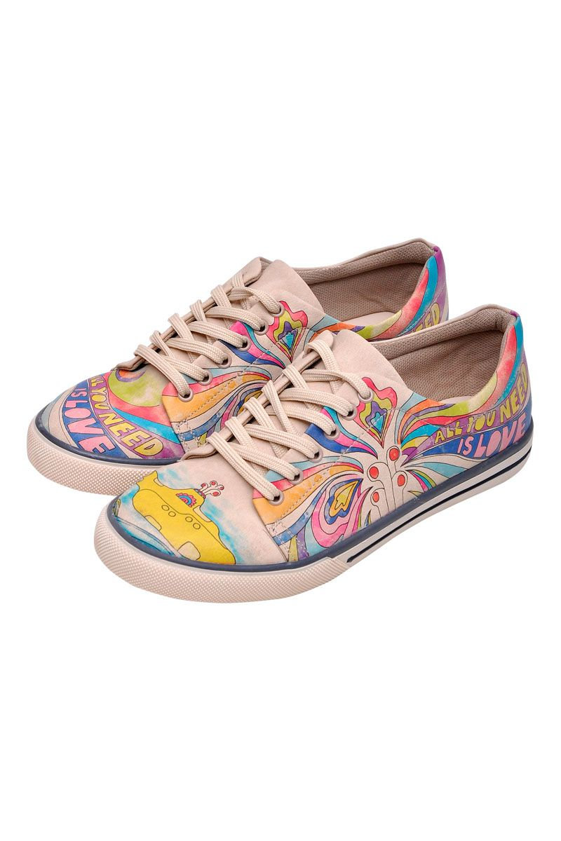 Sneaker - When I was a Child 40 Dogo jLV2Oyqp