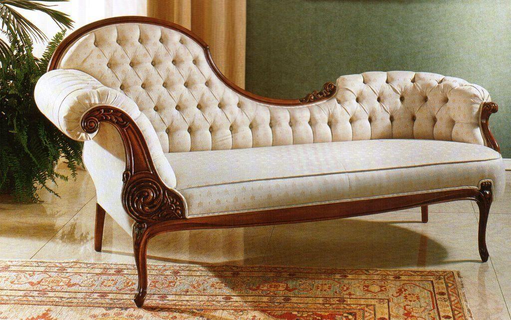 Classic divan so beautiful home garden tips for Divan vintage
