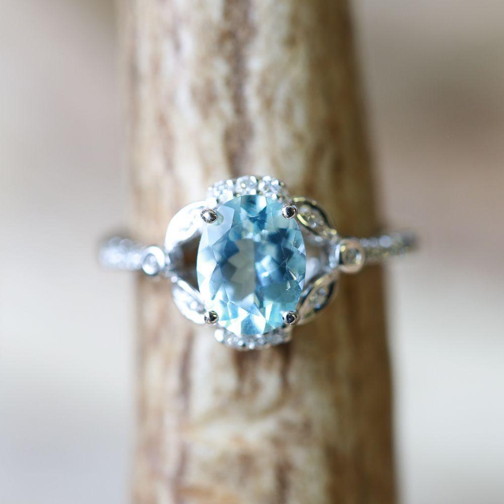 Trendy Woman's Wedding Band, Rustic Wedding Ring For Women