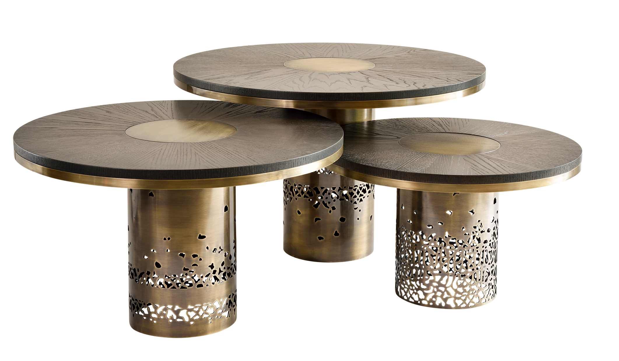 Coffee Table Of The Alem Collection Luxury Coffee Table Coffee Table Unique Coffee Table [ 1239 x 2123 Pixel ]