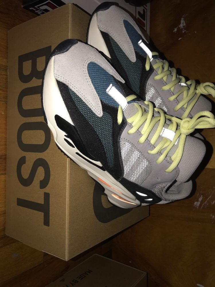 sneakers for cheap 1428e 7cf49 eBay link) yeezy wave runner 700 size 7 #fashion #clothing ...
