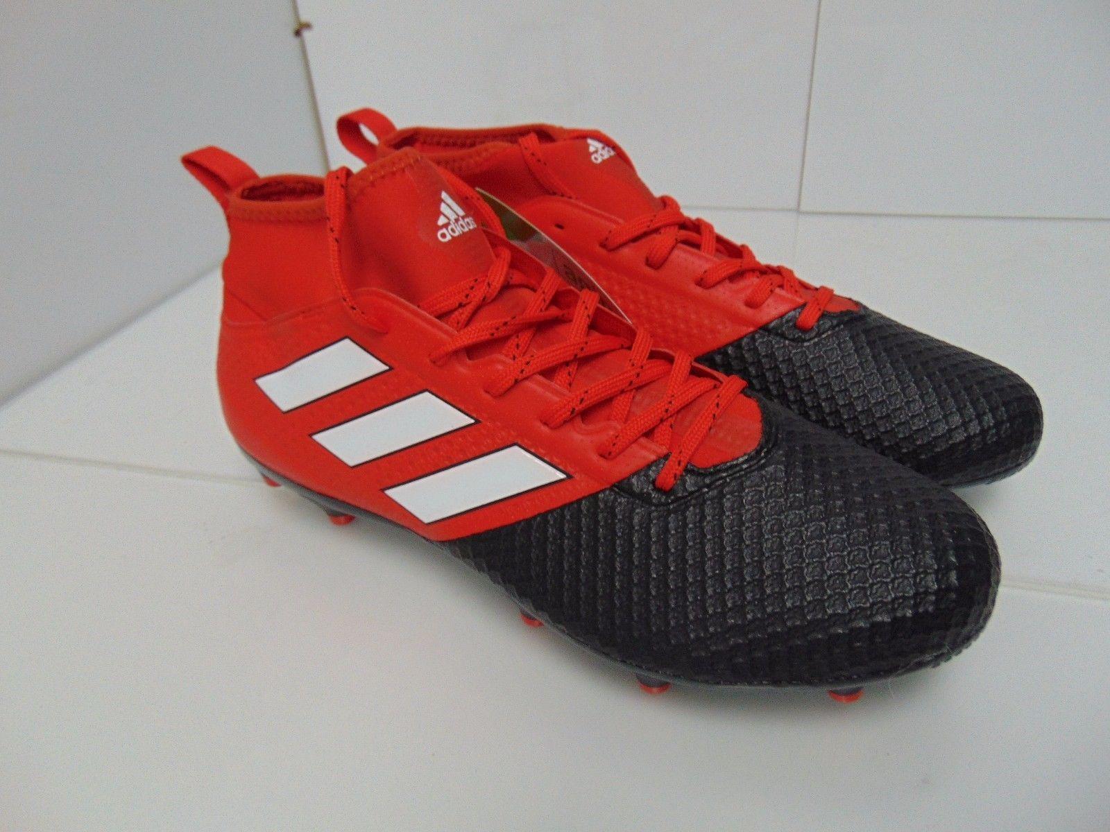 super popular 3584c 4fd6f adidas Ace 17.3 PrimeMesh FG Soccer Shoes Cleats Football ...