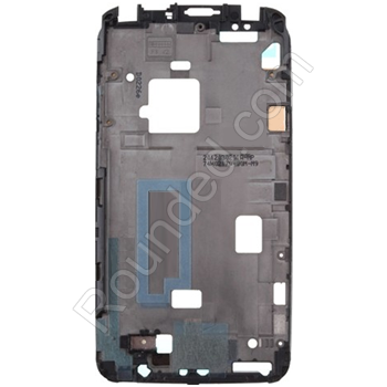 HTC One X G23 S720e display middle frame, display middle cover spare part 2012030201A-MP
