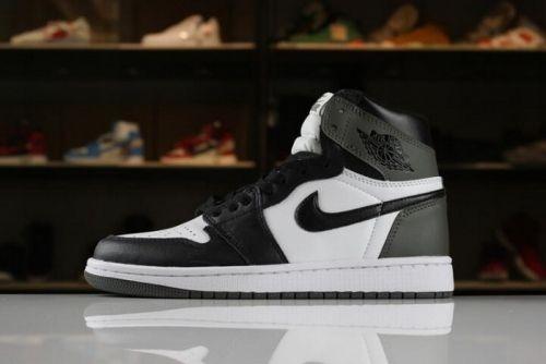 4531a2f236b2 New Air Jordan 1 Retro High OG Clay Green