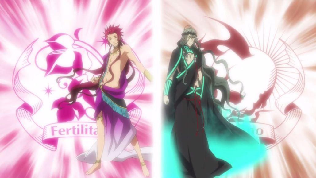 Kamigami no Asobi Episode 12 http://littlecloudcuriosity.com/2014 ...