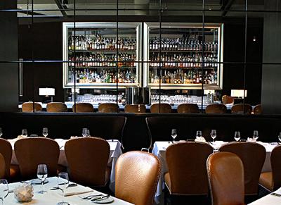 Spruce Restaurant San Francisco Home Hospital Interior Design