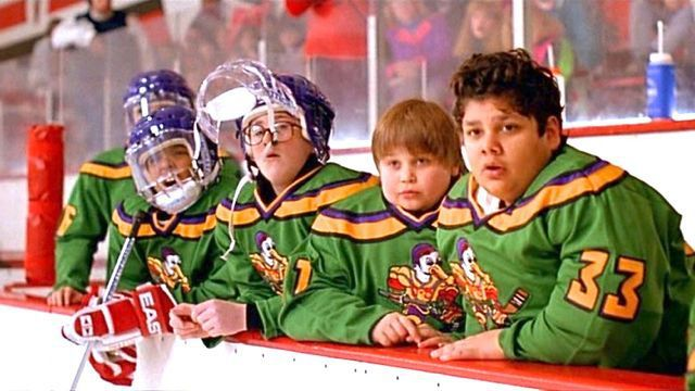 Image Result For Mighty Ducks Best Kid Movies Kids Movies Old School Movies