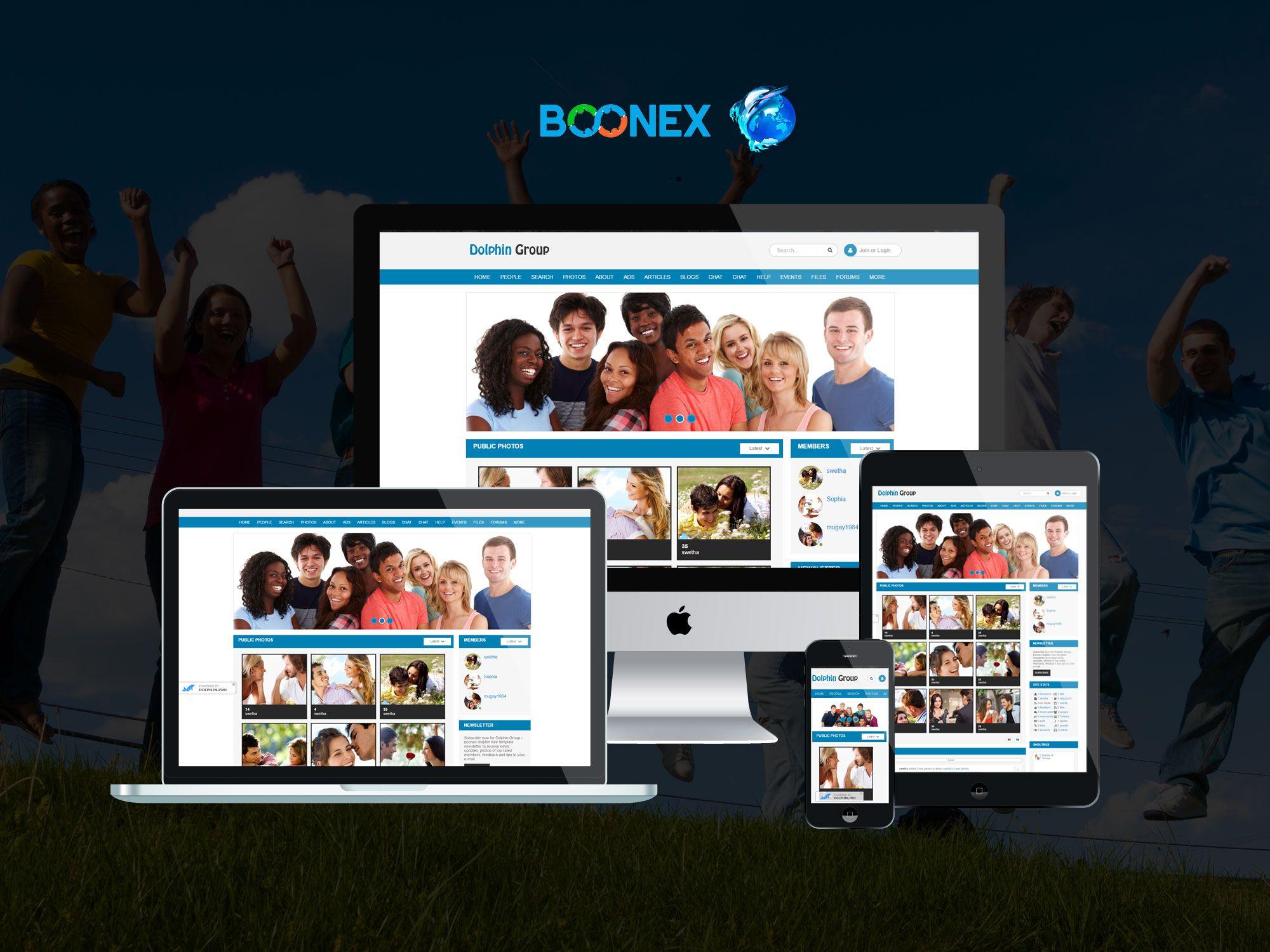 Boonex dating Φεστιβάλ ΛΟΑΤ