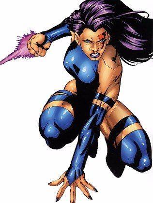 """Olivia Munn entra para o elenco de """"X-Men: Apocalypse"""" como a mutante Psylocke"""