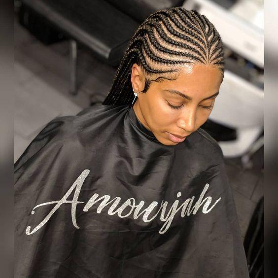 cornrows braids hairstyles