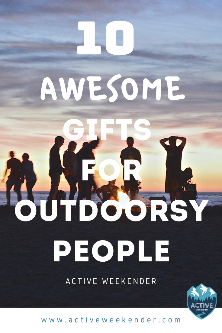 Outdoor Travel outfit Need a gift idea for outdoor lovers Check out our list of awesome outdoor gif