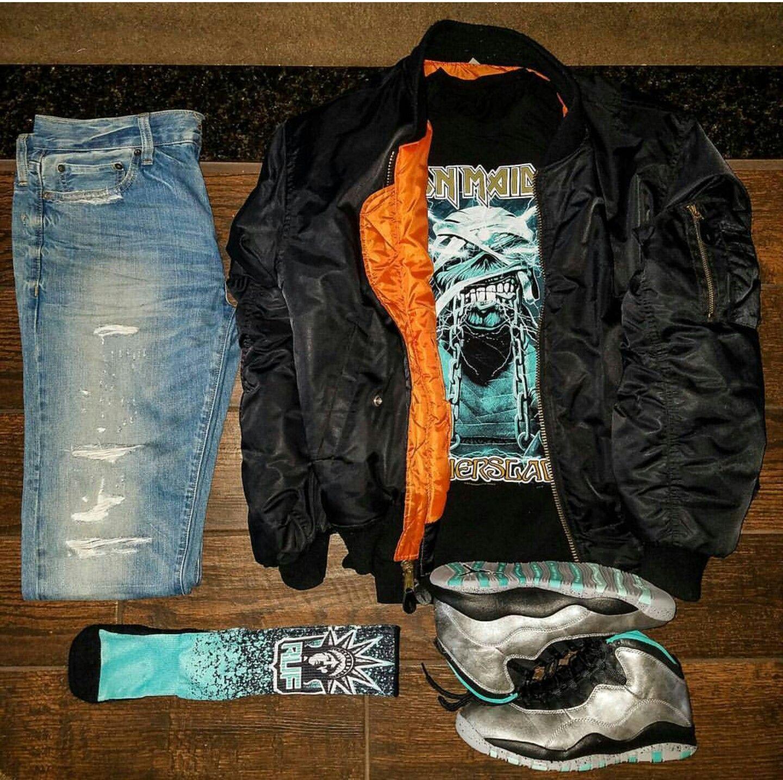 jordan retro 10 outfits