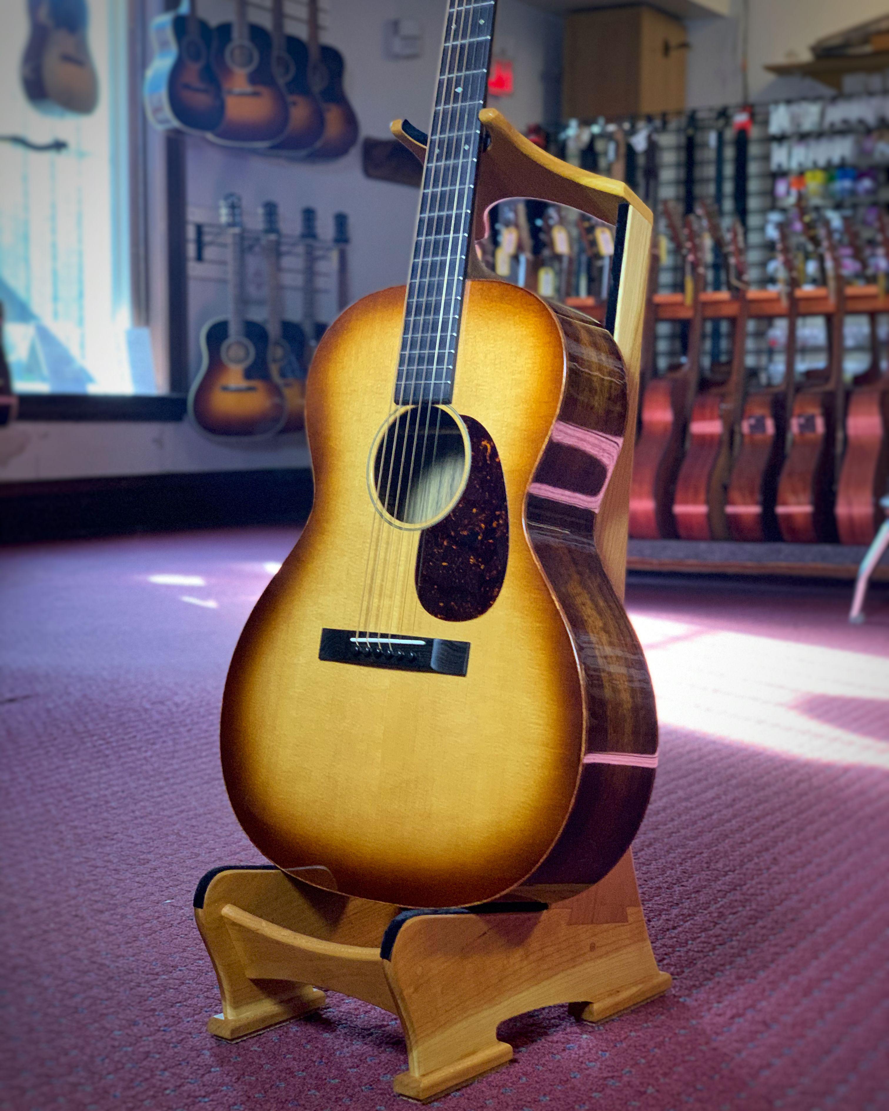 Martin Custom 00 14 2016 Guitar Sitka Custom