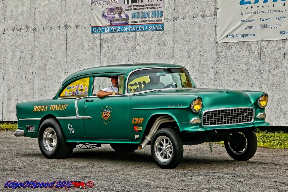 55 Chevy Gasser Drag Cars | ... pictures 55 chevy gasser for sale ...