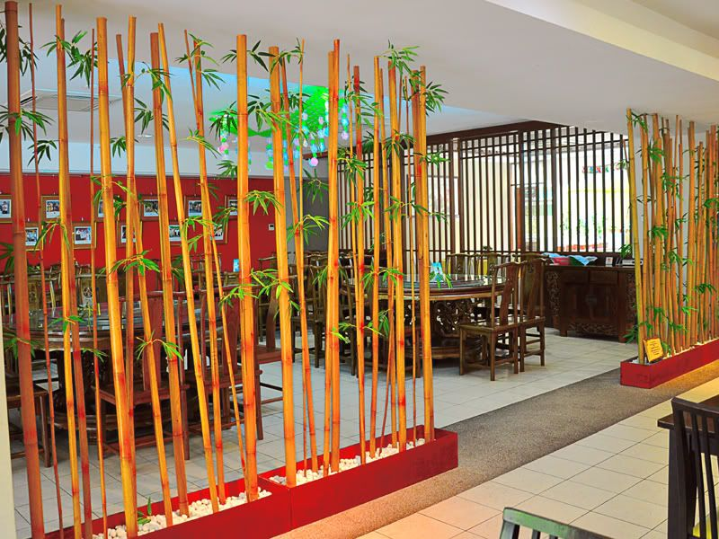 Bamboo stick backdrop google search bed room decor for How to decorate bamboo sticks