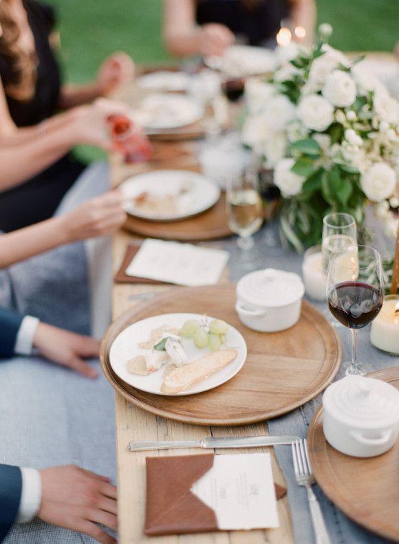 Elegant Olive Grove wedding inspiration with Jenny Packham Bride