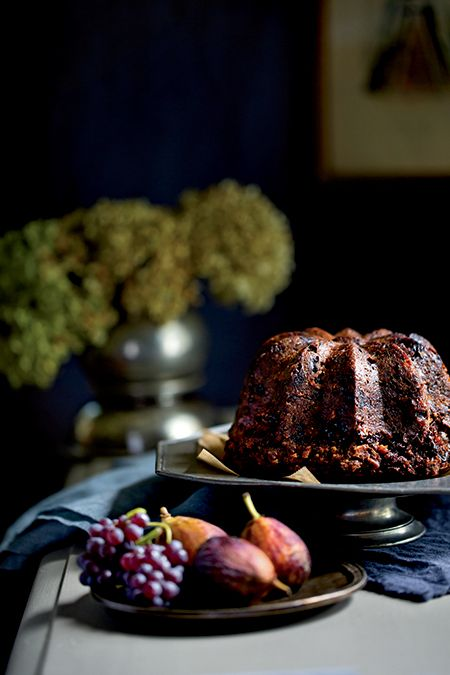 Plum Pudding | Recipe with a History