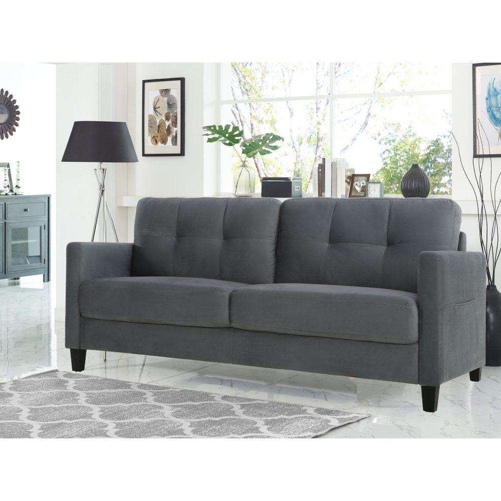 Astonishing Contemporary Gray Sofa Tulsa In 2019 Living Room Gray Beatyapartments Chair Design Images Beatyapartmentscom