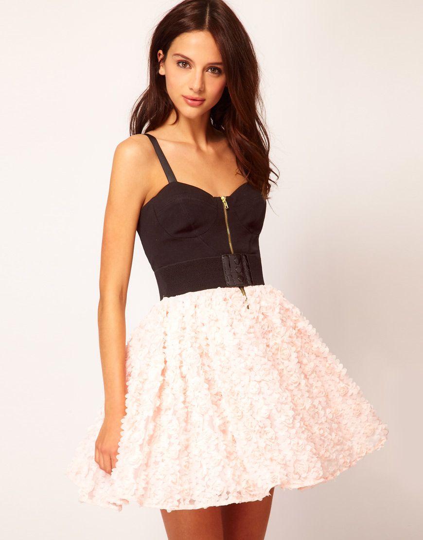 en-güzel-mini-elbiseler   eliseler   Pinterest