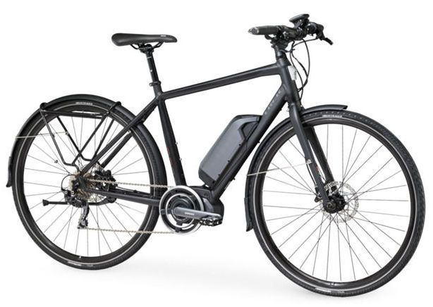 Electric Bikes Trek Bikes >> New Trek Conduit Lift Electric Bikes Bicycle Trek
