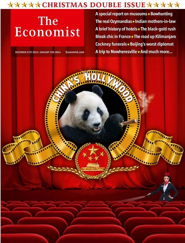 The Economist Europe - 21 December 2013-3 January 2014 HQ PDF | 140 pages | 108.94 Mb | EnglishThe Economist is a global weekly magazine written for those who share an uncommon interest in being well and broadly informed. Each issue explores the close links between domestic and international issues, business, politics, finance, current affairs, science, technology and the arts.