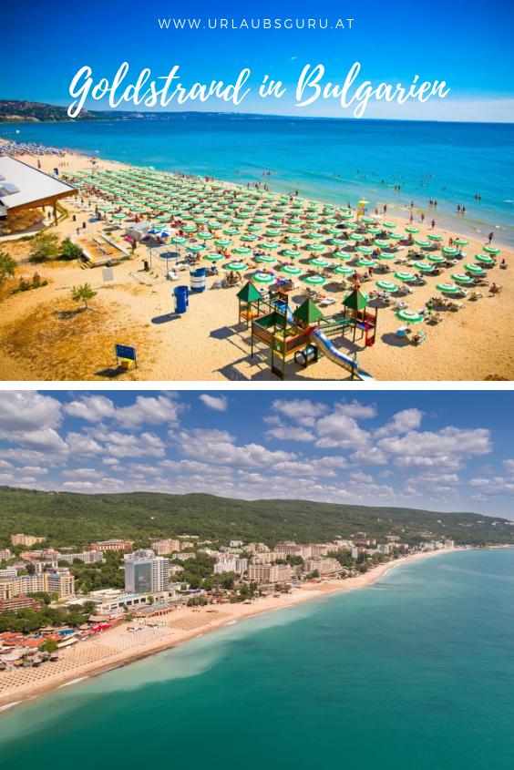 Urlaub bulgarien sonnenstrand erfahrungen
