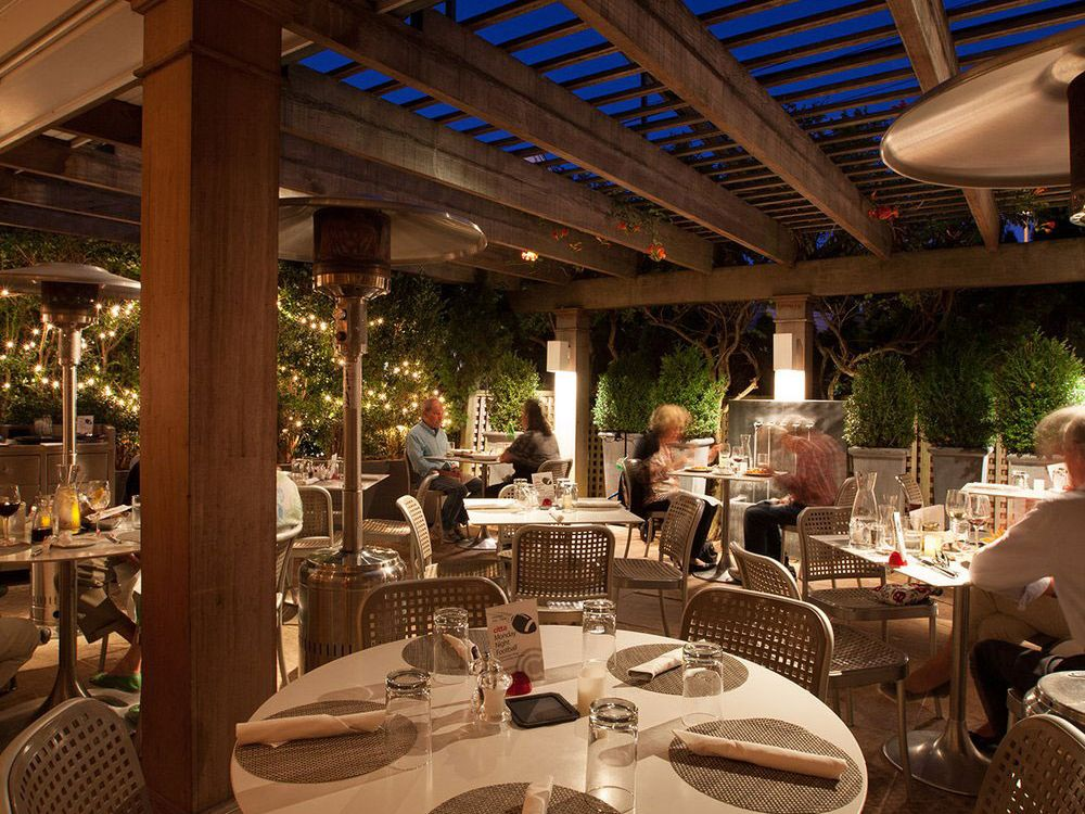 Global cuisines to eat at restaurants in the hamptons this
