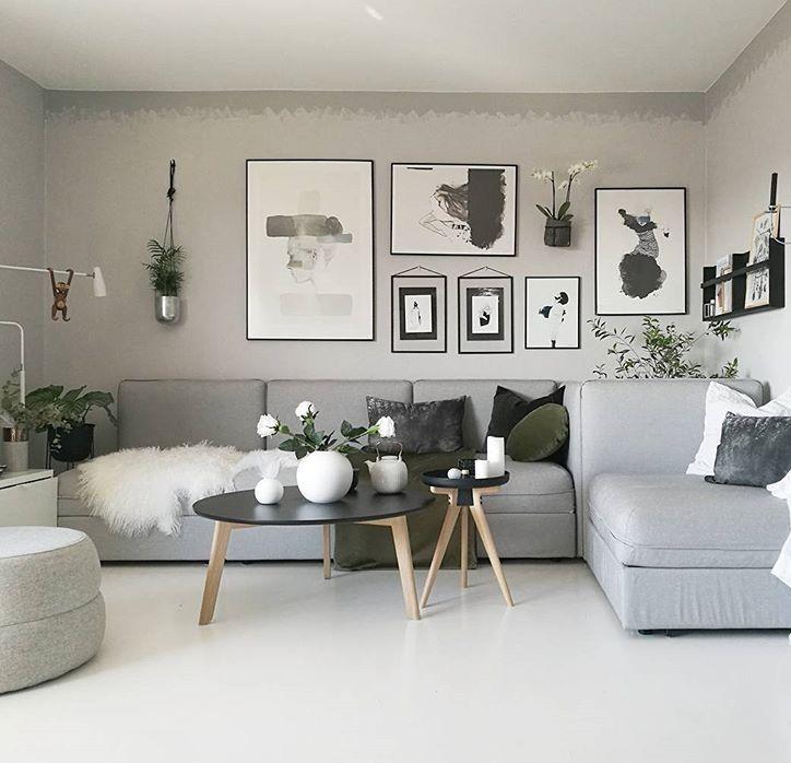 Pin von Jolene Lekanof auf Decor ideas | Wohnzimmer design ...