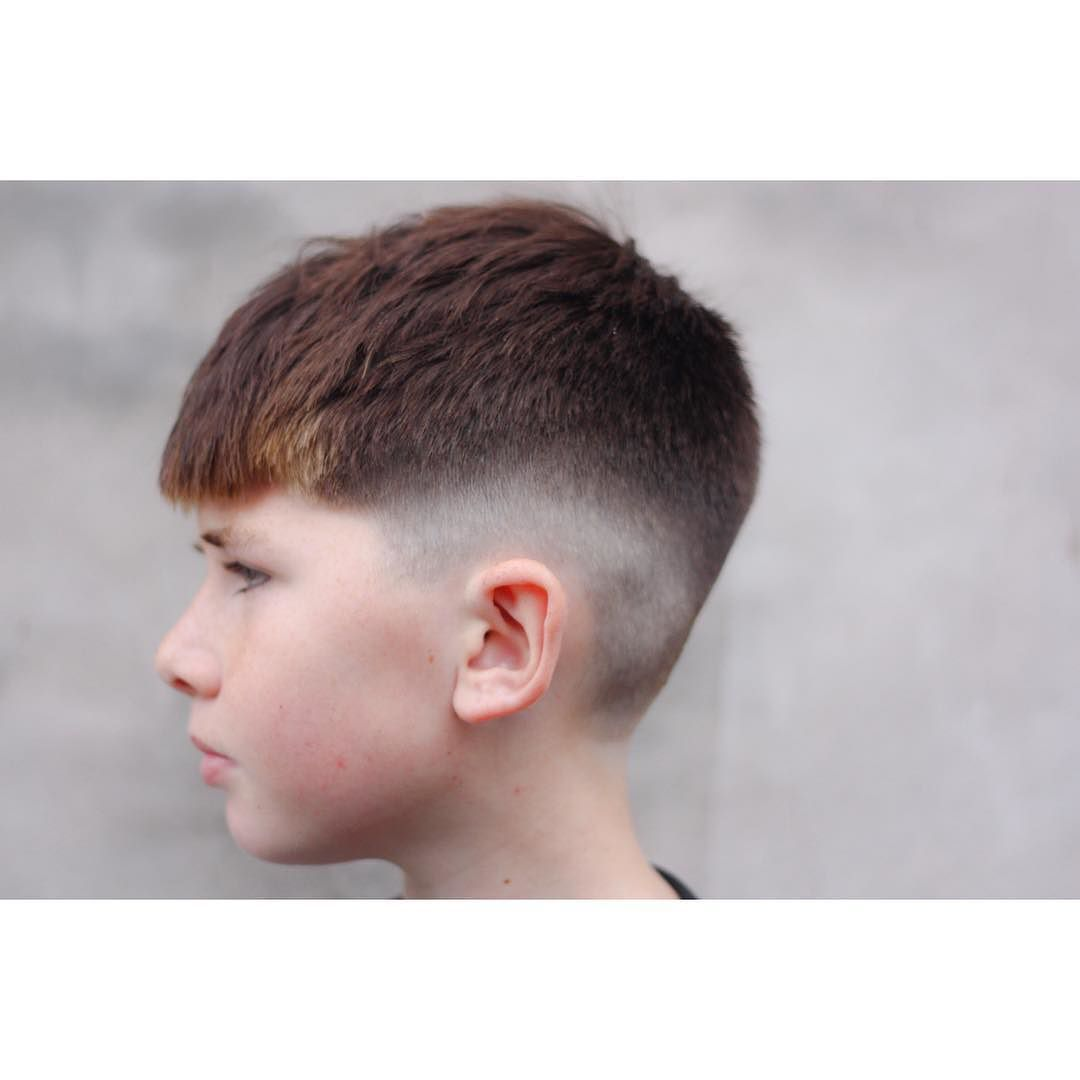 Haircut by joshconnollybarber http://ift.tt/1TH4SFT #menshair #menshairstyles #menshaircuts #hairstylesformen #coolhaircuts #coolhairstyles #haircuts #hairstyles #barbers