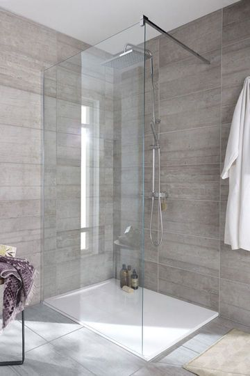 carrelage salle de bains faience salle de bains les nouveauts - Carrelage Salle De Bain Effet Beton