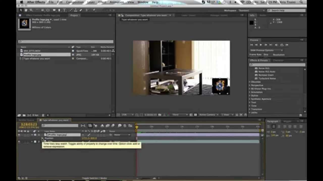 Adobe after effects tutorial for beginner learn after effects in adobe after effects tutorial for beginner learn after effects in 20 mi baditri Image collections