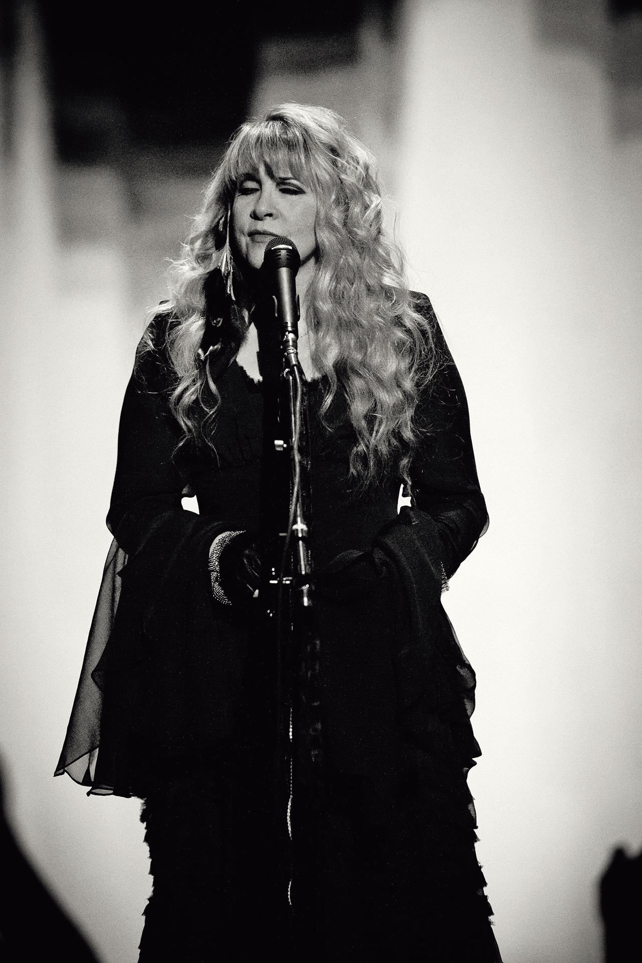Stevie Nicks, In Your Dreams Tour Stevie nicks, Stevie