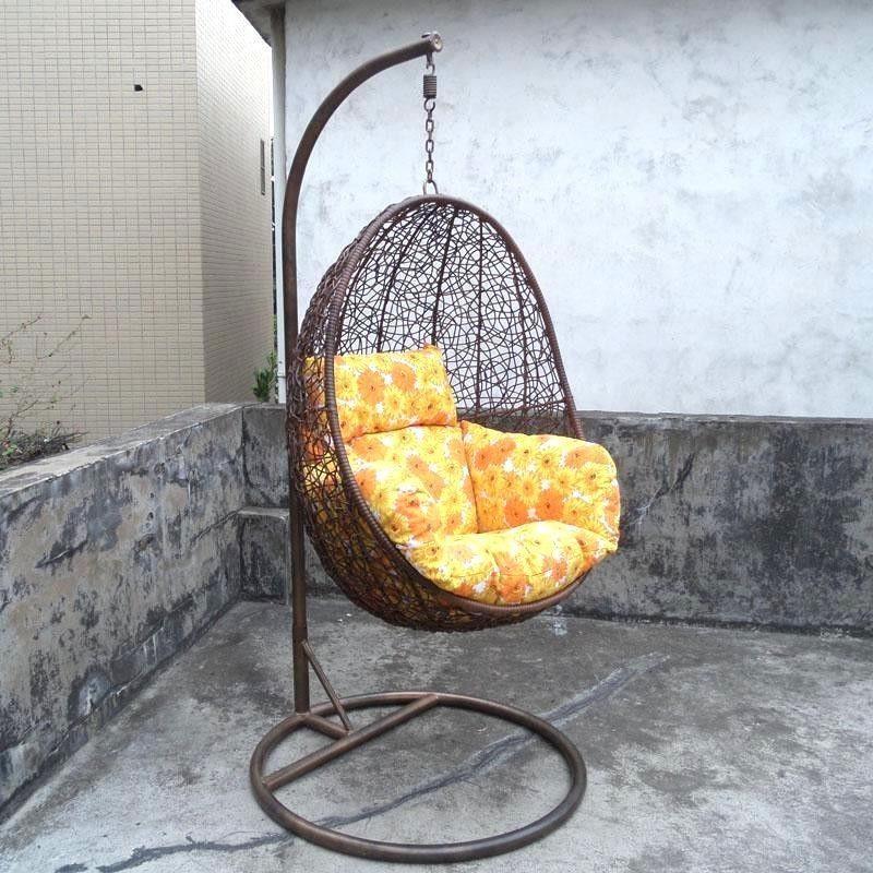 Swing Hanging Chair Outdoor Indoor Bird Nest Balcony