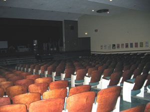 Nrhs Auditorium Class Of 1975 Was Held In Here North Reading