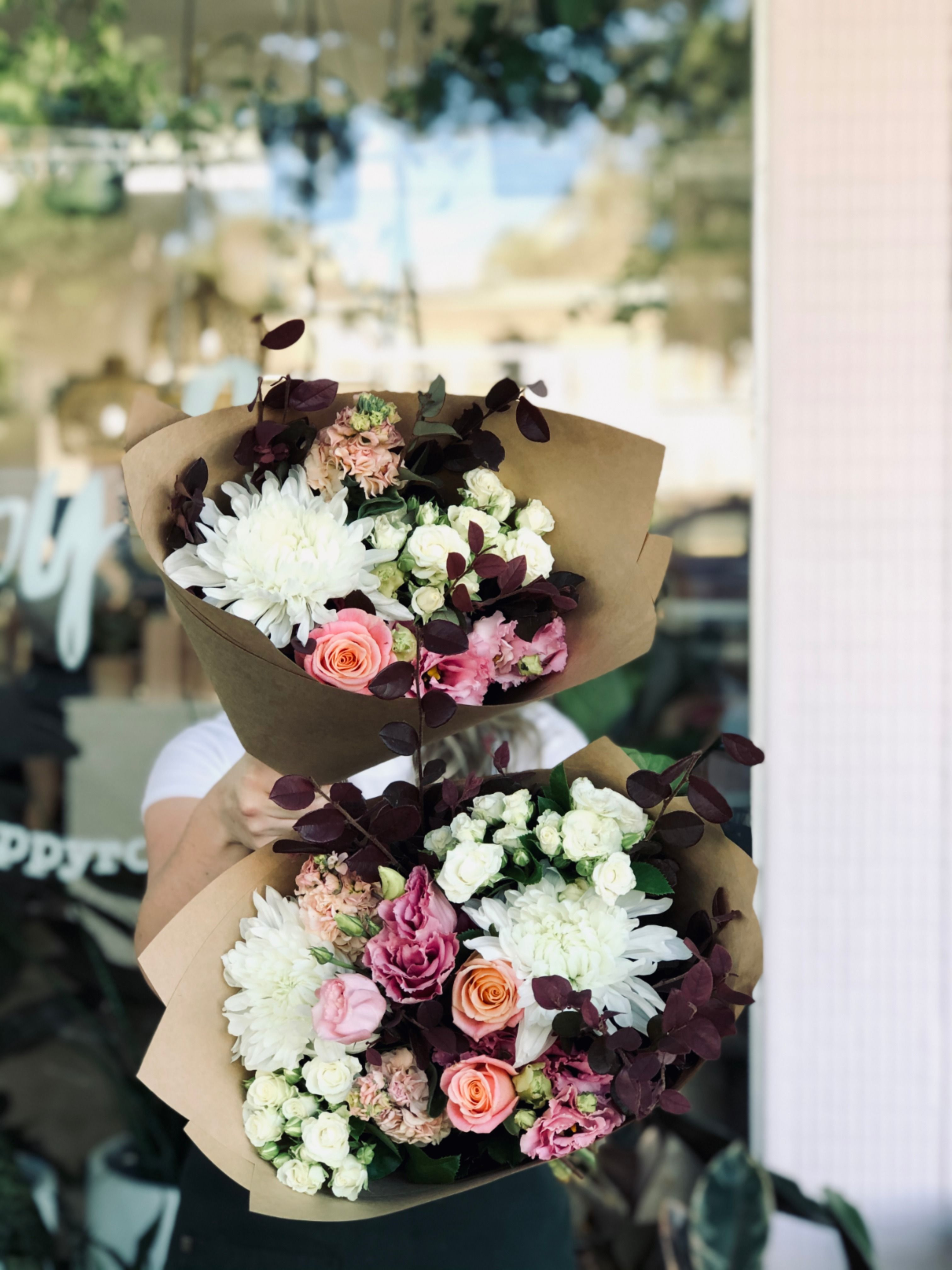 Monday 30th March In 2020 Flower Delivery Gorgeous Wedding Bouquet Sustainable Flowers