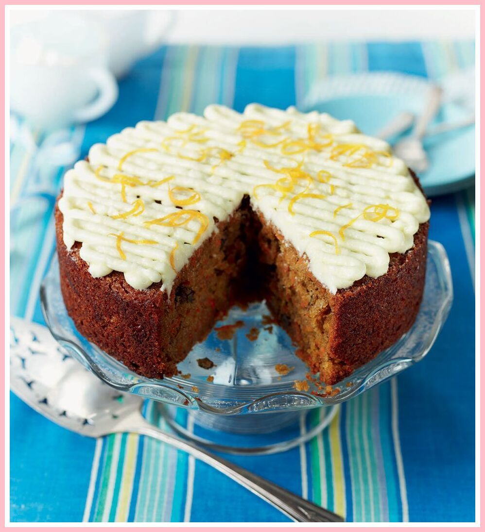 67 reference of carrot cake recipe uk bbc in 2020 carrot