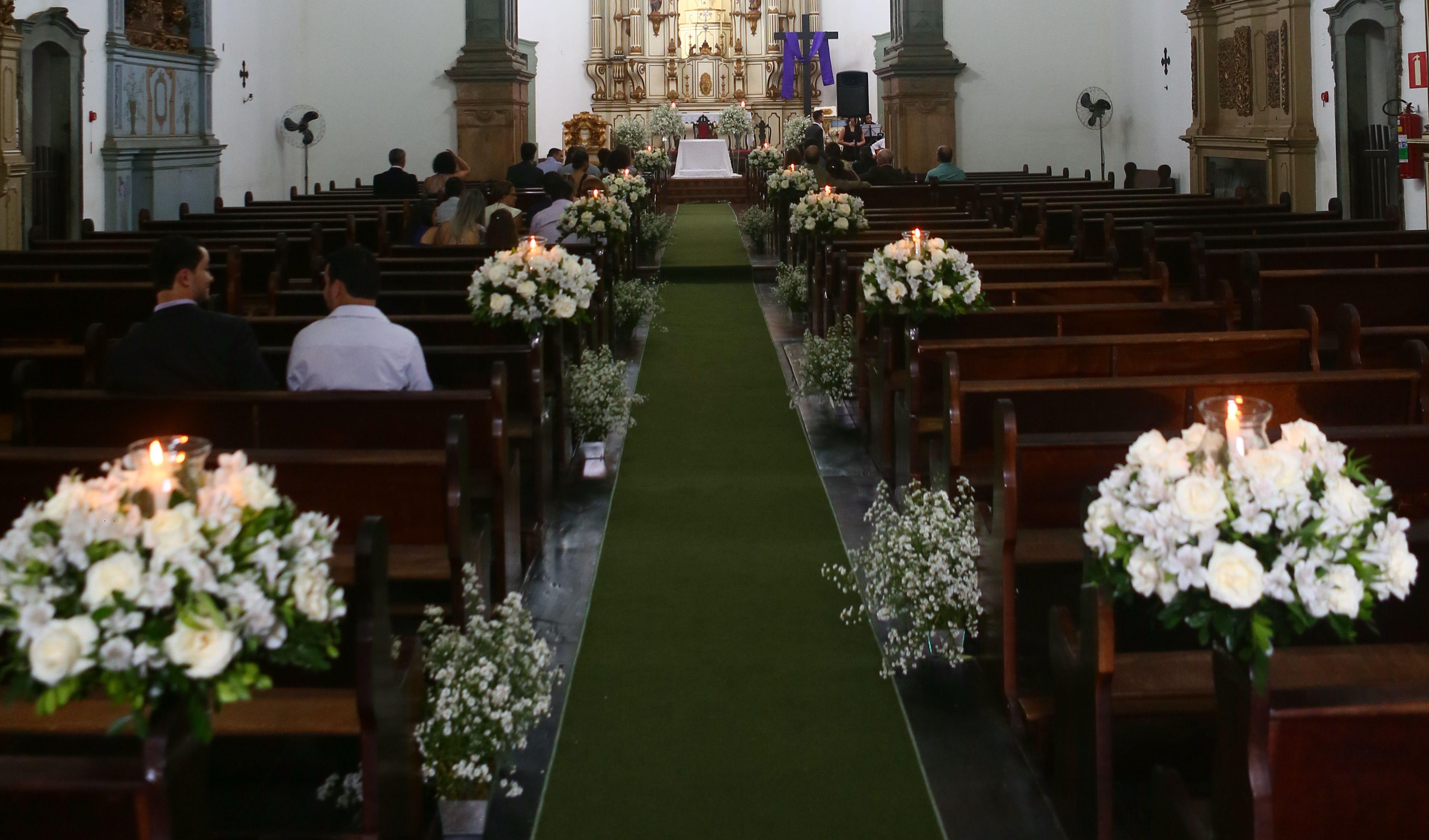 Casamento Marcela+Felipe  Decoração Tiago Flaviano