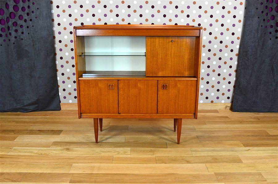 Meubles Vintage Scandinaves Meuble Vintage Mobilier De Salon Meuble Deco