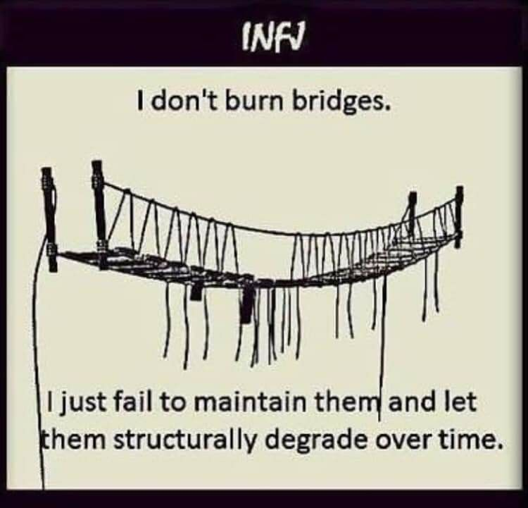 Pin by Jennifer Brownrigg on Me, Myself, and INFJ | Infj