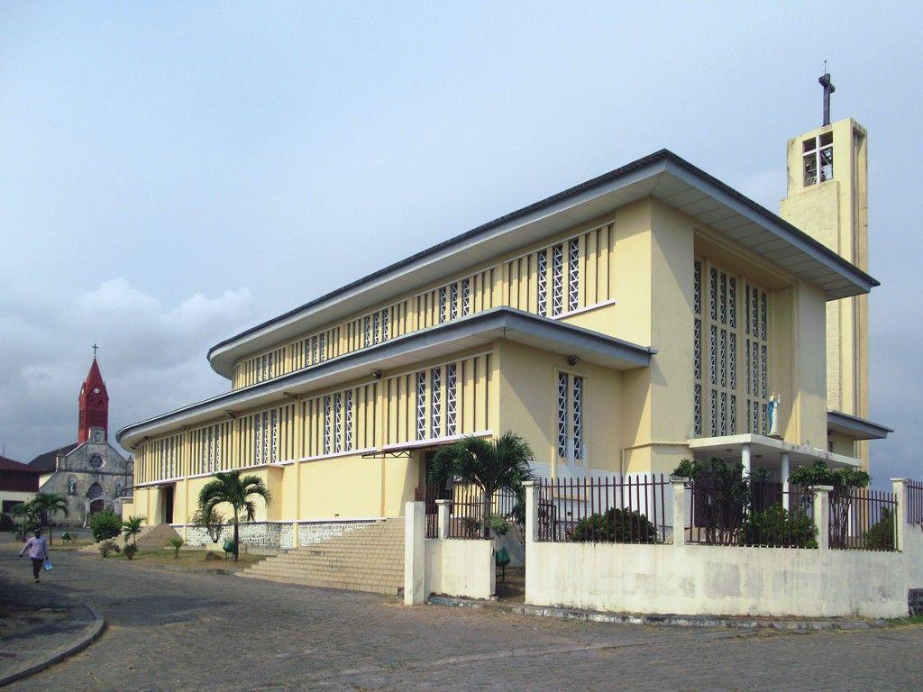 Dating site in Libreville in Gabon