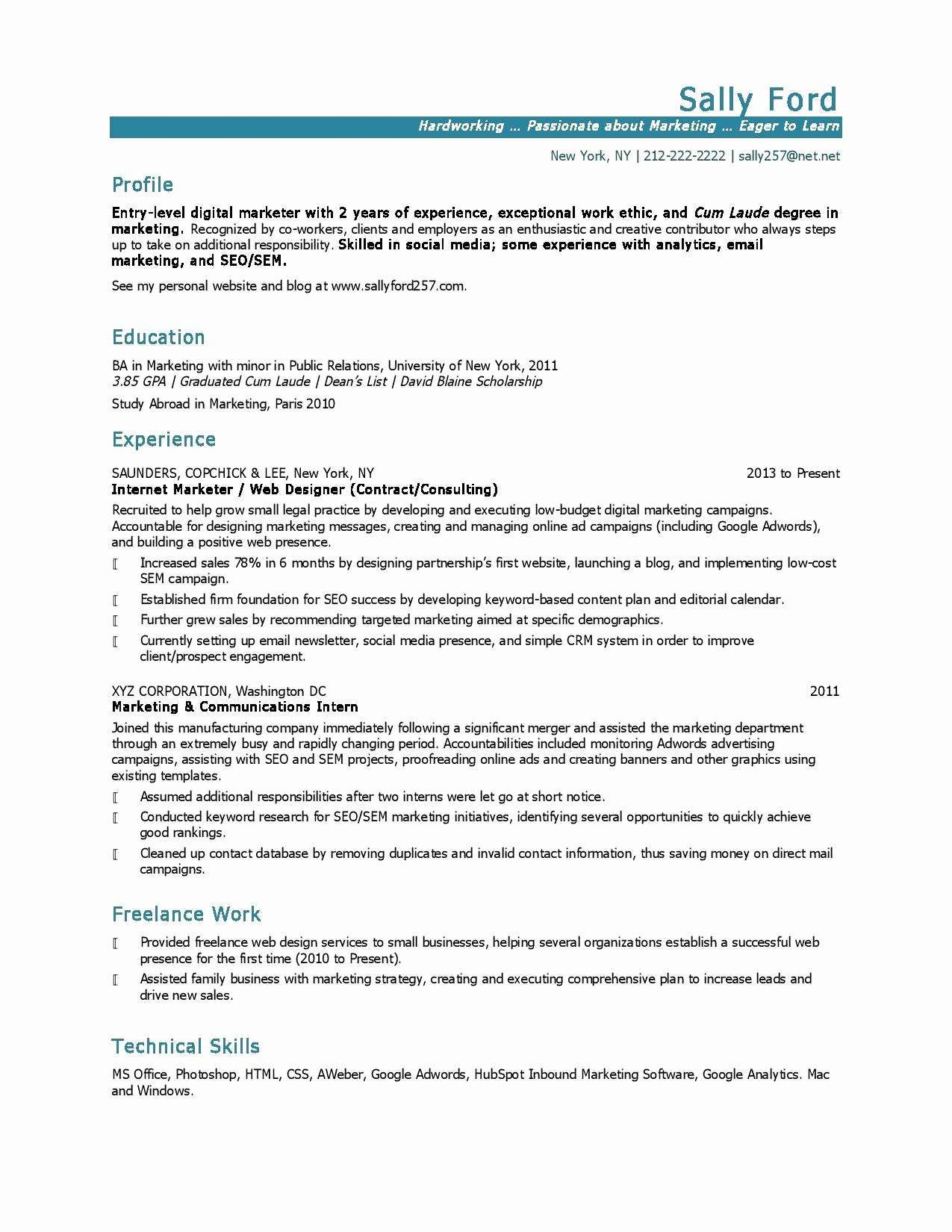 Interview FollowUp Do it better Job cover letter