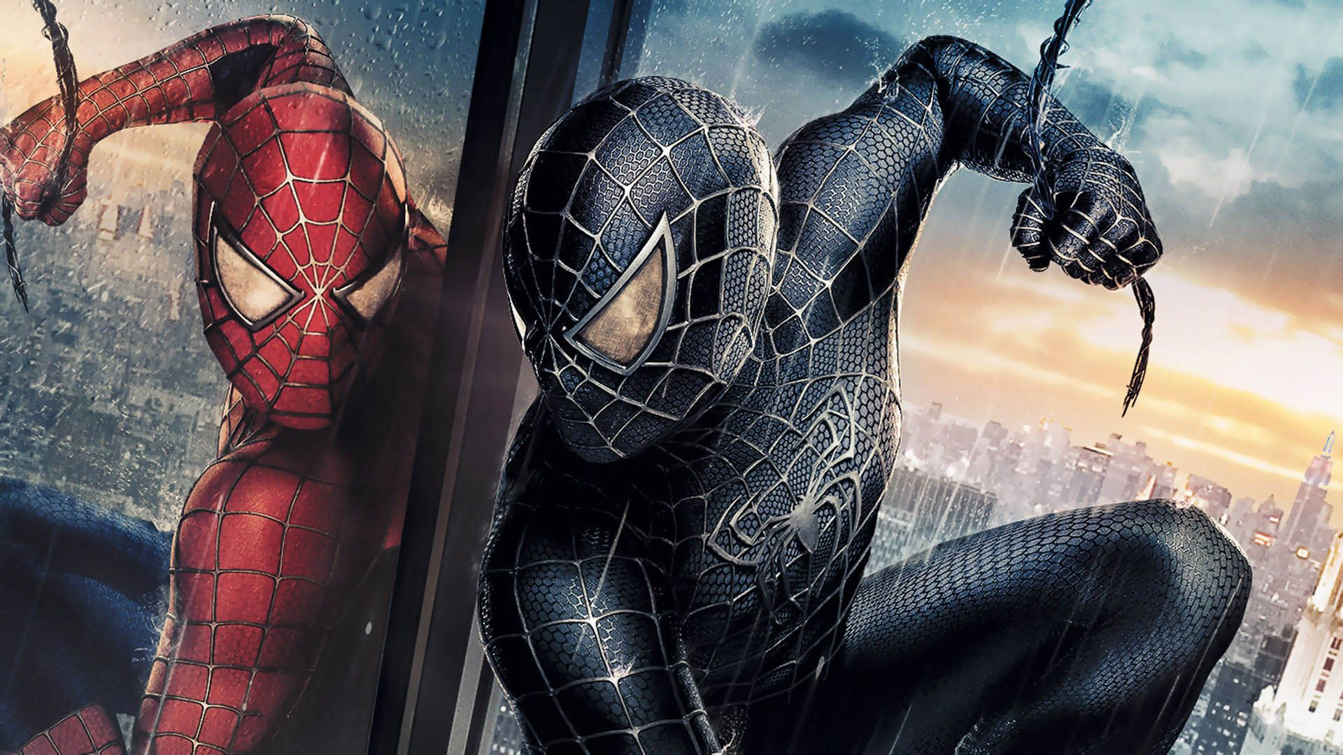 Image result for spider-man, redux HD